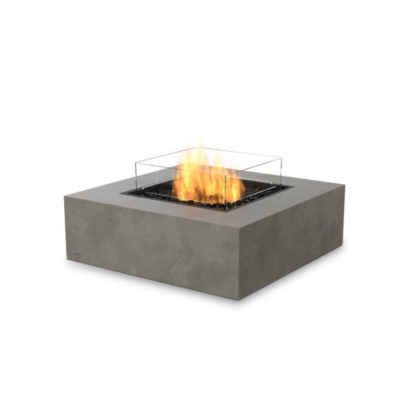 EcoSmart Fire Base 40 Gas Fire Pit Table image number 2