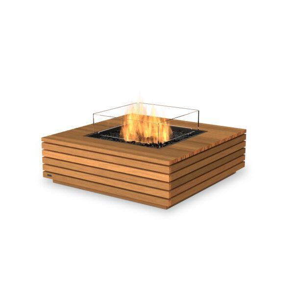 EcoSmart Fire Base 40 Gas Fire Pit Table image number 3