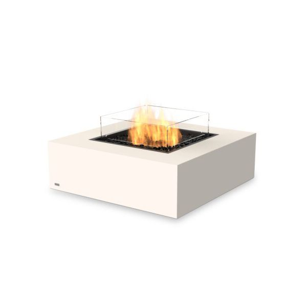 EcoSmart Fire Base 40 Gas Fire Pit Table image number 0