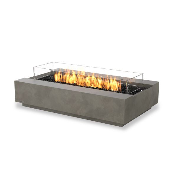 EcoSmart Fire Cosmo 50 Gas Fire Pit Table image number 2