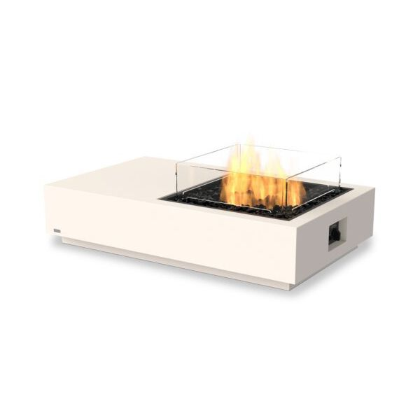 EcoSmart Fire Manhattan 50 Gas Fire Pit Table image number 4