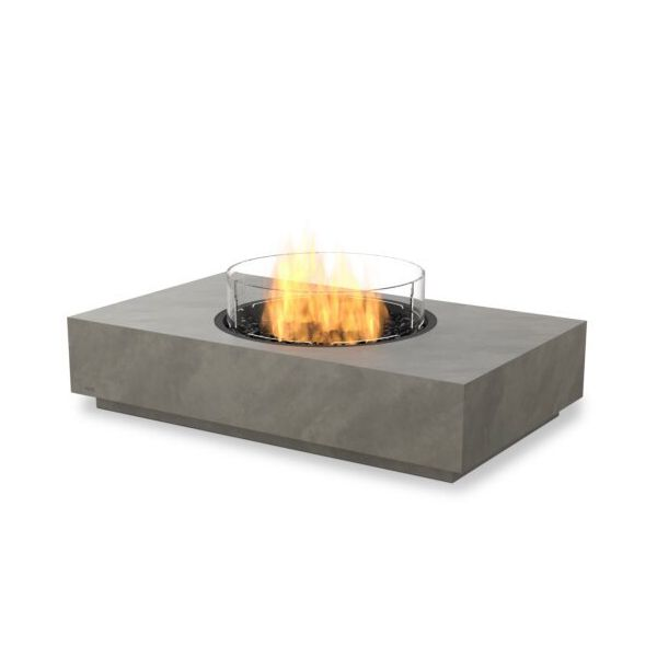 EcoSmart Fire Martini 50 Gas Fire Pit Table image number 2