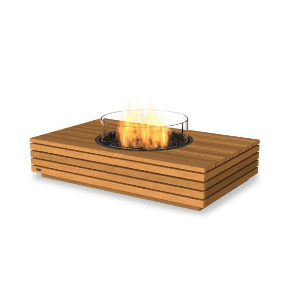 EcoSmart Fire Martini 50 Gas Fire Pit Table image number 3