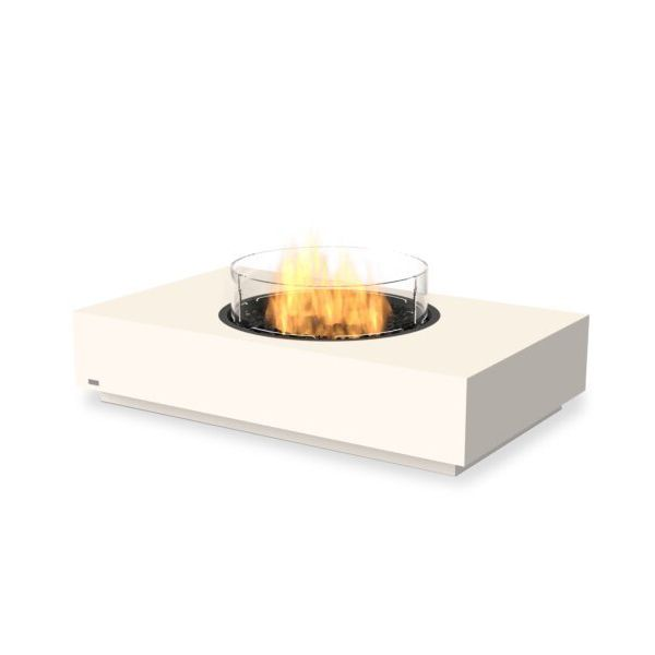 EcoSmart Fire Martini 50 Gas Fire Pit Table image number 4