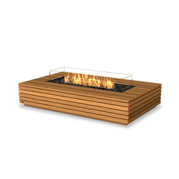EcoSmart Fire Wharf 65 Gas Fire Pit Table image number 3
