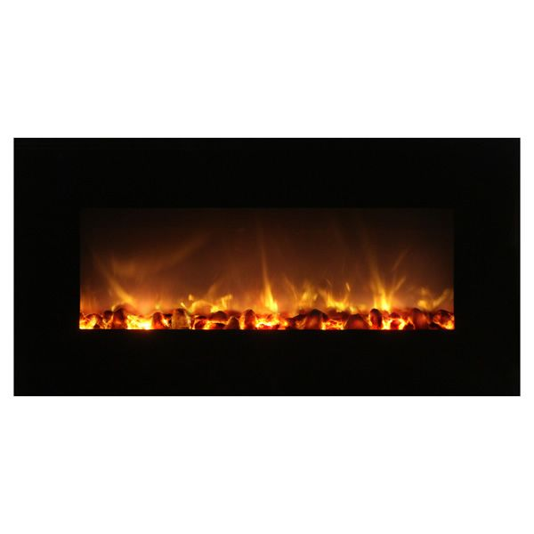 "Modern Flames Fantastic Flame Electric Fireplace - 43"" image number 1"