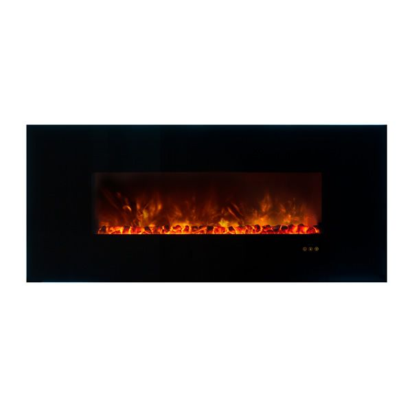 "Modern Flames Ambiance CLX Series Linear Electric Fireplace - 60"" image number 1"