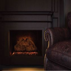 Modern Flames Sunset Charred Oak Electric Log Set