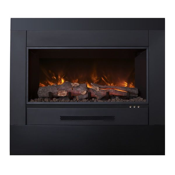"Modern Flames ZCR Series Zero Clearance Electric Fireplace - 38"" image number 1"