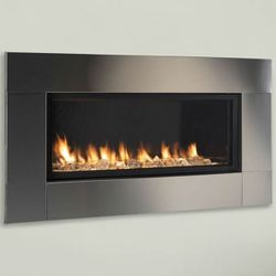 Monessen Artisan Ventless Fireplace 42""