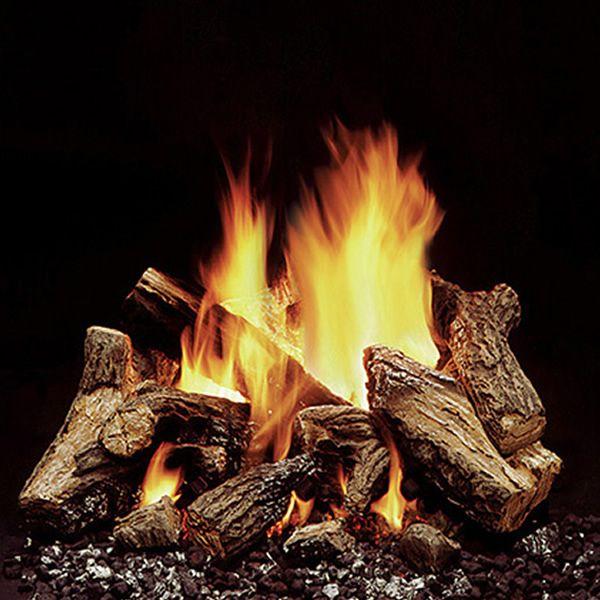 Majestic Duzy 5 Vented Gas Log Set image number 0