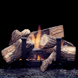 Monessen Mojo Ventless Gas Log Set - 27""