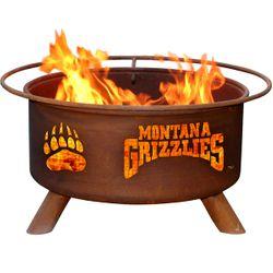 Montana Fire Pit