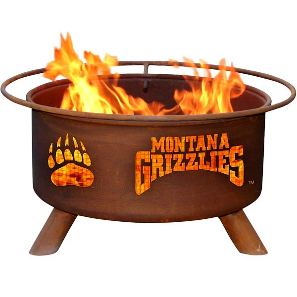 Montana Fire Pit image number 0