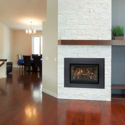 Montigo 30FID Direct Vent Gas Fireplace Insert - Traditional