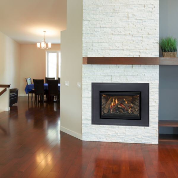 Montigo 30FID Direct Vent Gas Fireplace Insert - Traditional image number 0