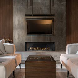Montigo Distinction D4815 Direct Vent Fireplace