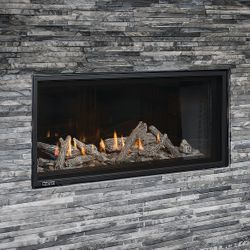Montigo Delray Direct Vent Gas Fireplace - 36""