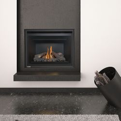 Montigo H34DF Direct Vent Gas Fireplace