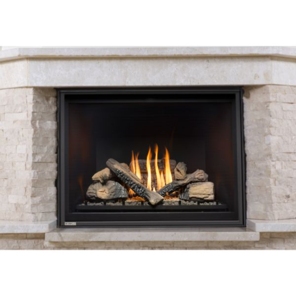 Montigo H38DF Direct Vent Gas Fireplace image number 0