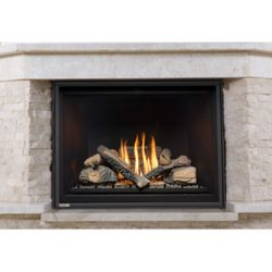 Montigo H38DF Direct Vent Gas Fireplace