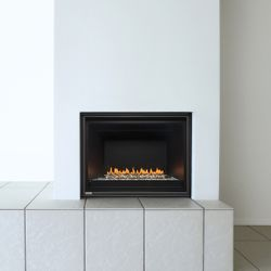 Montigo HL38DF Direct Vent Gas Fireplace