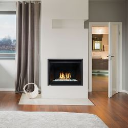 Montigo HLB34DF Direct Vent Gas Fireplace