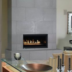 Montigo P38DF Direct Vent Gas Fireplace