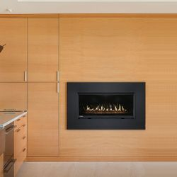 Montigo P42DF Direct Vent Gas Fireplace