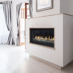Montigo PL52DF Direct Vent Gas Fireplace