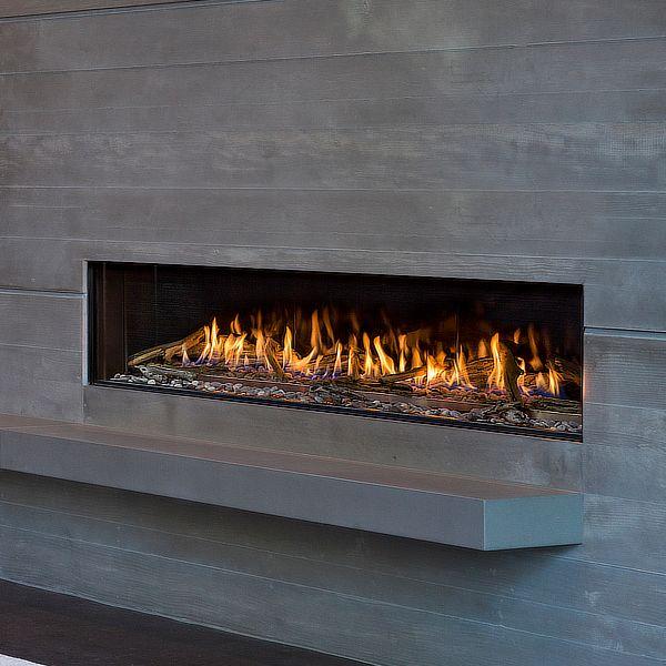 Montigo RP620 Direct Vent Linear Gas Fireplace image number 0