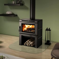 Osburn Matrix Wood Stove