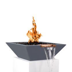 Maya Fire & Water Bowl