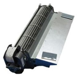 Variable Thermostat Single Forced Air Blower