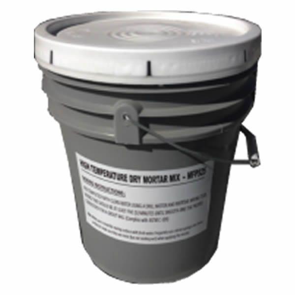 Mason-Lite Dry Mortar - 50 lbs. image number 0