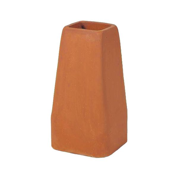 "Sandkuhl Medium Style ""C"" Clay Chimney Pot image number 0"