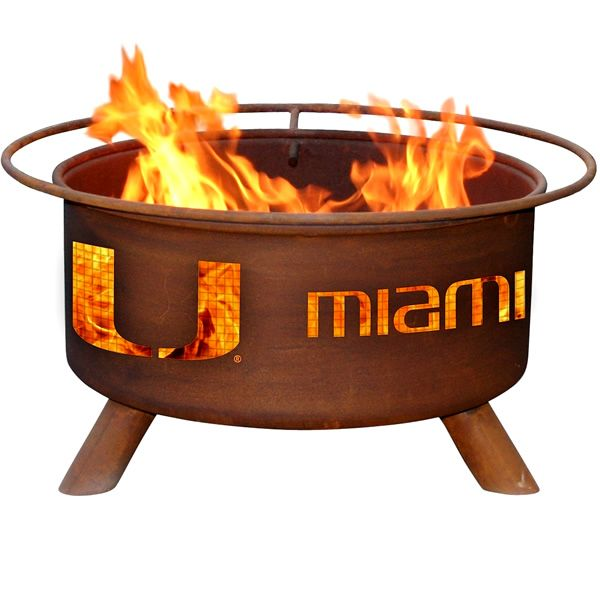 Miami Fire Pit image number 0