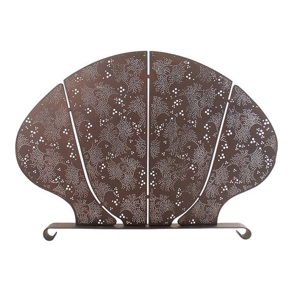 """Stardust Summer Fireplace Screen - 37 1/4"""" x 26 1/2"""" image number 0"""