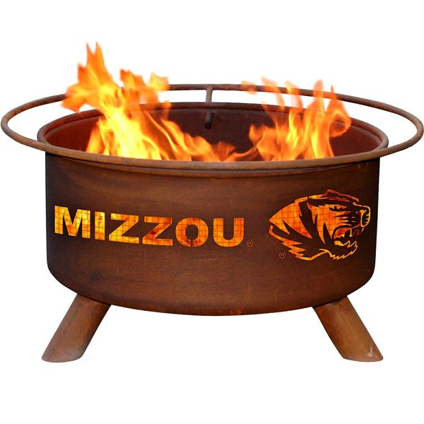 Missouri Fire Pit image number 0
