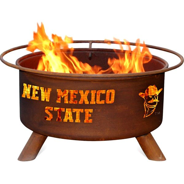NMSU Fire Pit image number 0