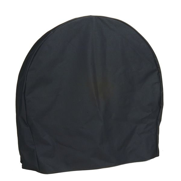 "Northern Flame Cover for Black Log Hoop - 40"" image number 0"
