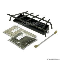Northern Flame Gas Log Kit