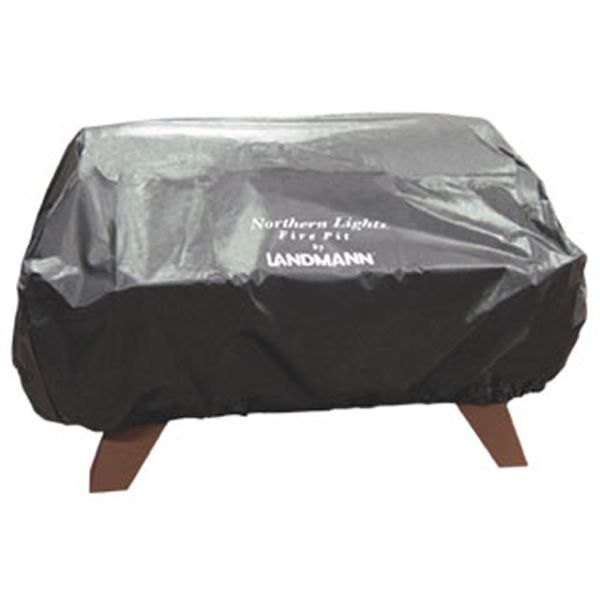 Northern Lights Fire Pit Cover image number 0