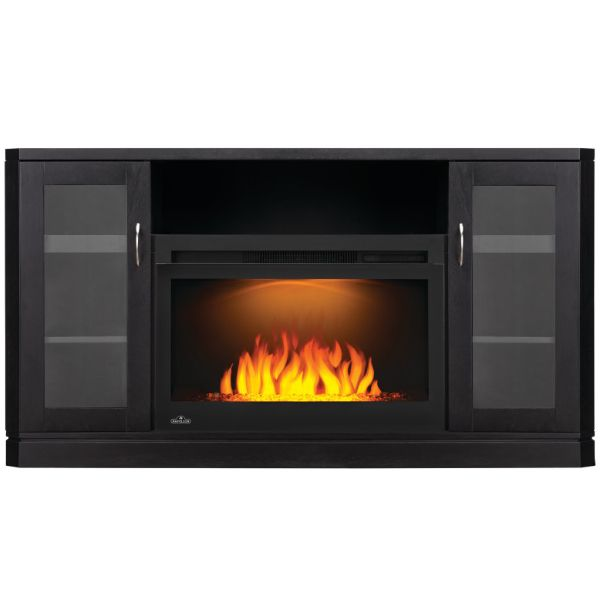 Napoleon Crawford Electric Fireplace Entertainment Package image number 0