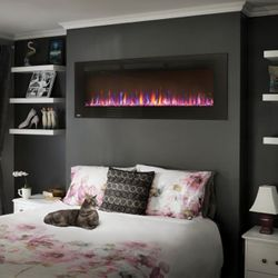 Napoleon Allure 60 Electric Fireplace