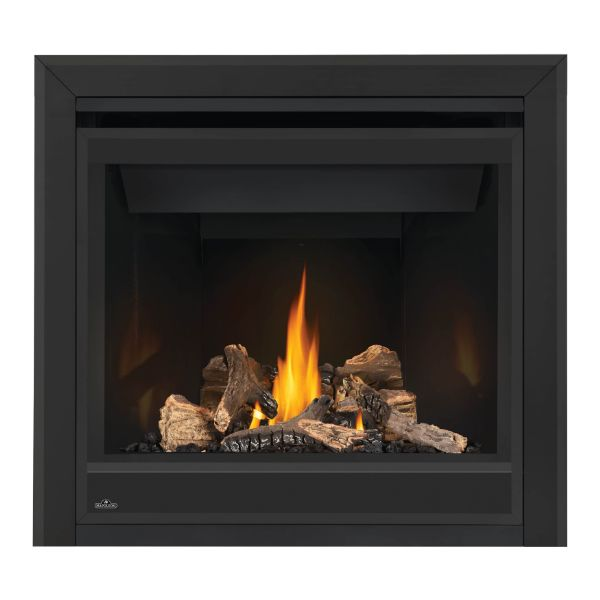 Napoleon Ascent 36 Direct Vent Gas Fireplace image number 0
