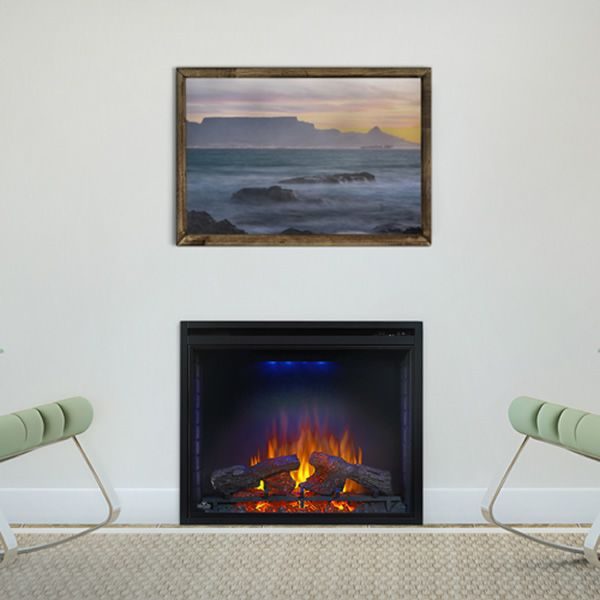 """Napoleon Ascent Electric Fireplace - 40"""" image number 0"""
