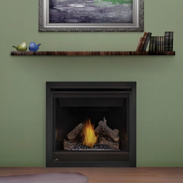 Napoleon B36 Ascent 36 Direct Vent Gas Fireplace image number 0