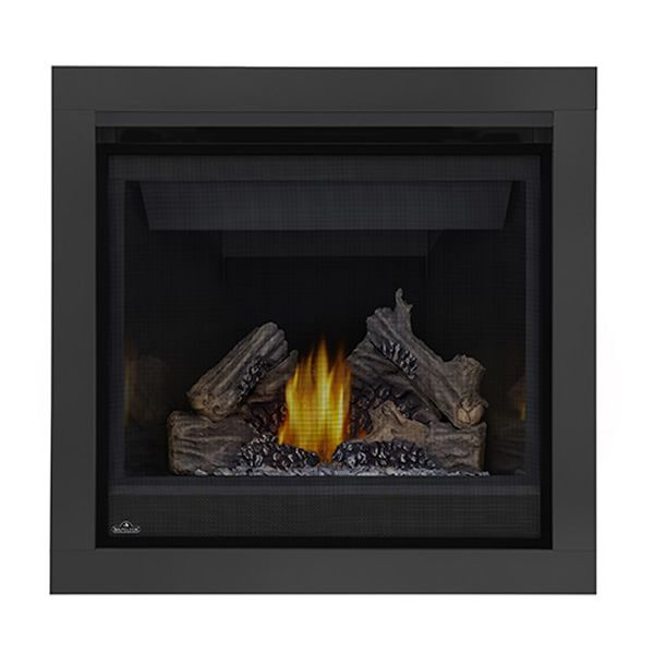 Napoleon B36 Ascent 36 Direct Vent Gas Fireplace image number 1