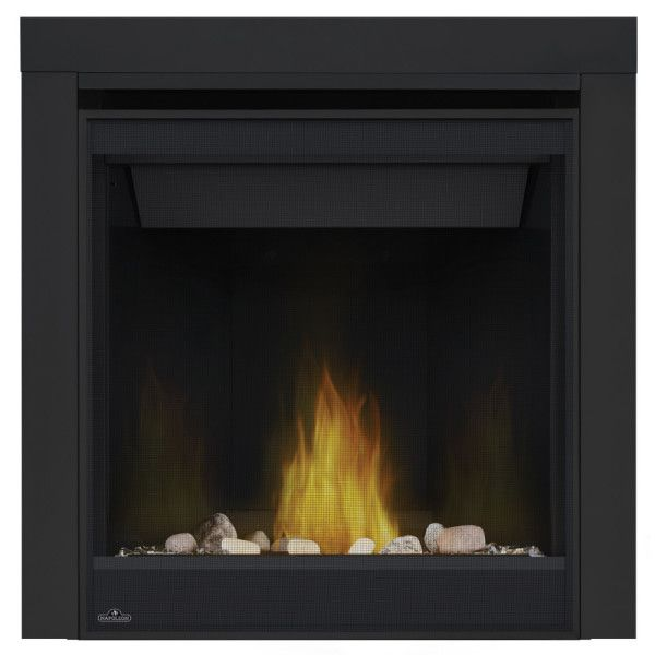 Napoleon B30 Ascent 30 Direct Vent Gas Fireplace image number 1